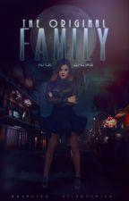 The Original family (The Originals) by Zefrita13