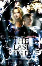 The last fight (Captain America FF ) by avengerstorys040901