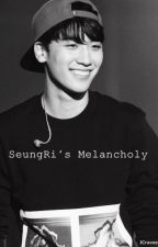 SeungRi's Melancholy by JCraveen