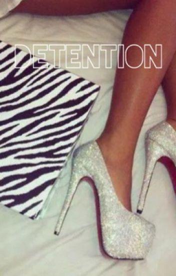 Detention - s.m