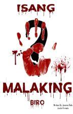 Isang Malaking Biro by JeromeRefe