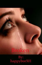Broken  by happybee501