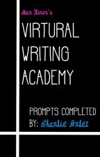 Virtual Writing Academy Exercises by CharlieArlet
