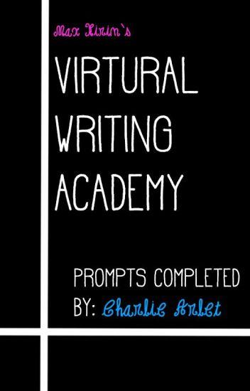 Virtual Writing Academy Exercises