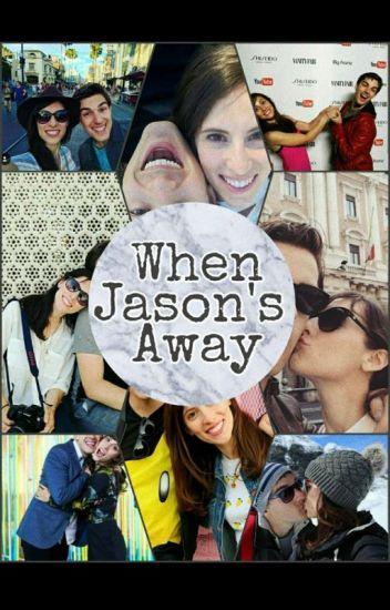 When Jason's away(Stephew)