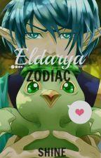 Eldarya Zodiac by ShineOfTheNight