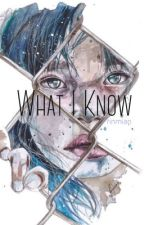 What I know by rinmian