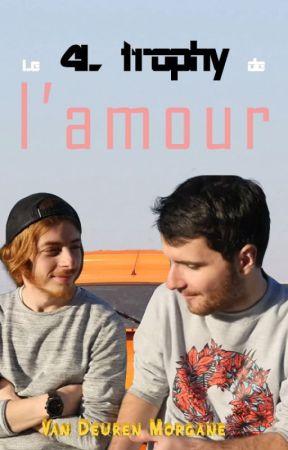 Le 4L Trophy de l'Amour #SUPER KONAR et AMIXEM Die Pie by mvandeuren