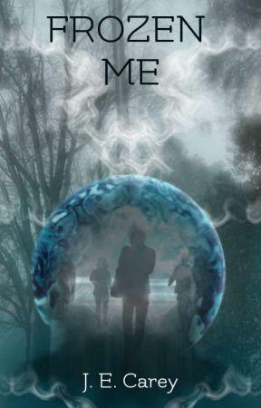 Frozen Me by JordanInTheShire