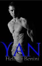 YAN (volume 1) by HeloisaBenini