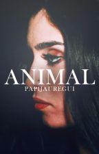 Animal (OneShot)- Lauren/You by PapiJauregui