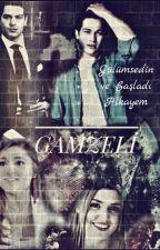 Gamzeli by Medcezir61Ala