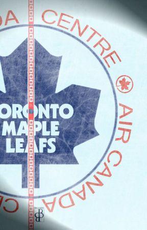 Noah, Jax, and The Leafs by Driving_me_krejci