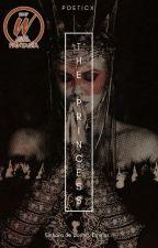 The Princess [j.b.] by poeticx