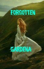Forgotten Gardena  by ShaneekaBarnett