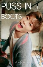 puss in boots »moonbin« by dumbyoda