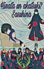Hinata un akatsuki?  Sasuhina (♡_♡) by Katsumi95chan