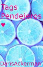 Tags pendejeros ♥ by DarisAckerman