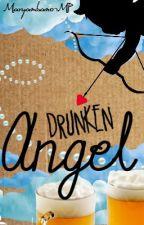 Drunken Angel by maryambanooMP