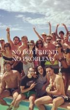 No boyfriend, no problems.. by dalsfann