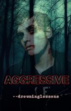 Aggressive [Frerard/Rikey] by --drowninglessons