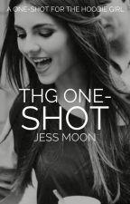 THG one-shot by CraftyGamerGirl75