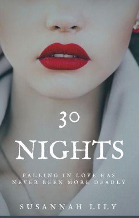 30 Nights by MelissaElborn