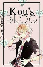 Kou's Blog by _-Kou_Mukami-_