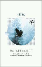 Natsukashii Roleplay Town┊Navigation by NatsukashiiRP