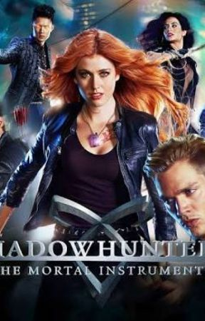 Shadowhunters oneshots & preferences by wisegirl0956