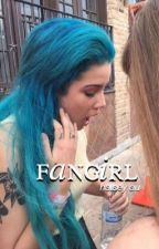 fangirl - (halsey/you) by mirrorspvris