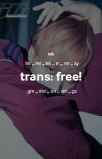 translates + free! 「1」© by NICEKAMI