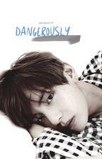 Dangerously. ✧ Kim TaeHyung. by snowdwarff