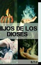 Hijos De Los Dioses by BrytonLeyva