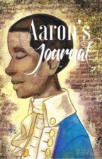 Aaron's Journal  by Aaron_Burr_Sir-