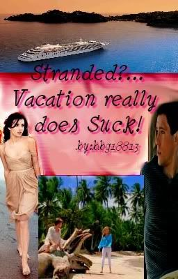 Stranded?...Vacation really does Suck!