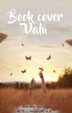 Book cover VALU- Abierto by bookcoverVALU