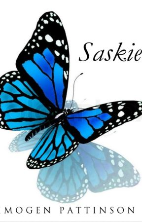 Saskie - Short Story (Addition to Picture Perfect) by Immlaaarr