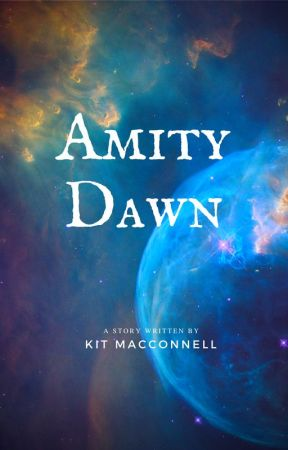 Amity Dawn by KitMacConnell