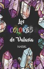 Los colores de Valasia by Naedel