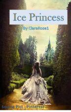 Ice Princess by ClaraRose1