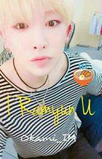 I Ramyun U  [Ramyunho] by Okxmi_IM
