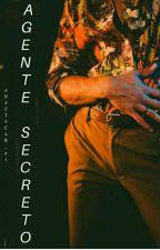 Agente secreto [R.S.L]©  by anaftscar_95