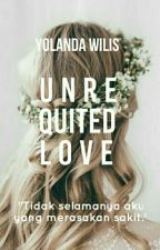 Unrequited Love by Yolanda-Wilis