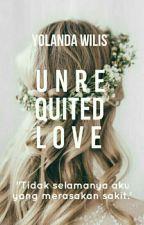 Unrequited Love by Yolanda-Wilis