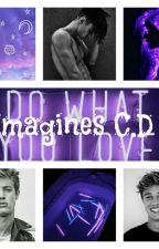 Cameron Dallas Imagines/Preference ☆Completed☆ by lexanator101