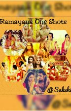 Moments Of Eternity : Ramayana One shot book 😊 by Radiant_Eyes_