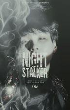 NIGHT STALKER + YOONKOOK by llantoshorrorosos
