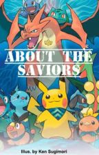 About the Saviors by The_Saviors
