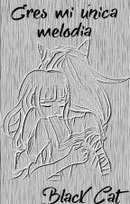 Eres mi única melodía | TsuMioda | by Mika-chin26